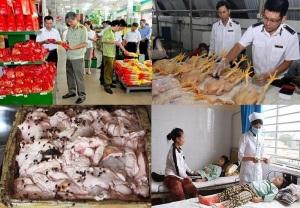 Hà Nội: Công khai cơ sở vi phạm an toàn thực phẩm qua phương tiện thông tin đại chúng