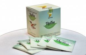 Thu hồi lô sản phẩm Trà thảo mộc Vy&Tea vì phát hiện chất cấm