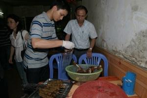Tạo đột phá trong thanh tra chuyên ngành an toàn thực phẩm