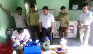 Quảng Nam: Hạn chế tối đa các vụ ngộ độc thực phẩm trong dịp Tết Nguyên đán Kỷ Hợi