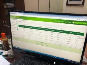100% TTHC lĩnh vực ATTP của Bộ Y tế áp dụng trực tuyến cấp độ 4