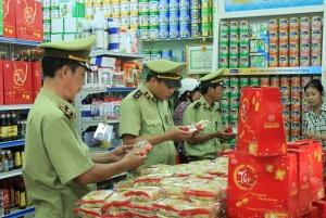 Từ 5/9 ra quân kiểm tra an toàn thực phẩm, xử lý nghiêm vi phạm dịp Tết Trung thu