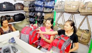 Hàng Việt phải cạnh tranh bằng chất lượng