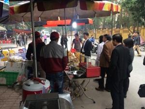 Bắc Ninh: Tăng cường giám sát công tác đảm bảo An toàn thực phẩm mùa Lễ hội 2017