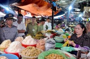 Vi phạm an toàn thực phẩm: Vẫn tình trạng