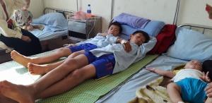 Chưa tìm ra nguyên nhân khiến hơn 200 người ngộ độc do ăn cỗ cưới ở Sơn La