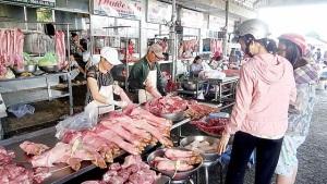 Siết an toàn thực phẩm chợ truyền thống