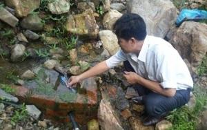 Sơn La triển khai giám sát mối nguy về an toàn thực phẩm để đảm bảo an toàn thực phẩm sau mưa lũ tại huyện Mường La