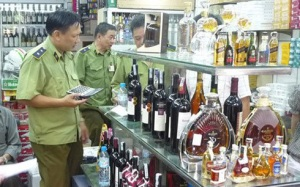 Thủ tướng yêu cầu tăng cường quản lý sản phẩm rượu