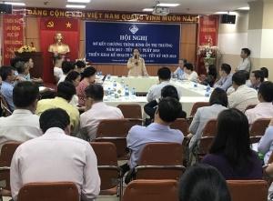 TP Hồ Chí Minh: Tăng cường kết nối hàng bình ổn thị trường với các bếp ăn tập thể