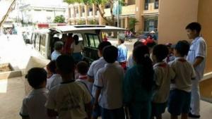 Vụ học sinh nhập viện sau khi uống sữa Nutifood ở Đồng Nai: Phụ huynh đồng loạt khiếu nại