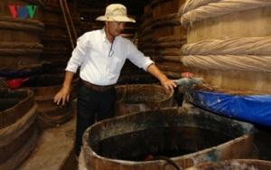 Vì sao khó thành lập Hiệp hội nước mắm truyền thống Việt Nam?