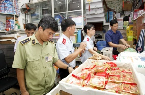 Kiện toàn Ban Chỉ đạo liên ngành Trung ương về an toàn thực phẩm