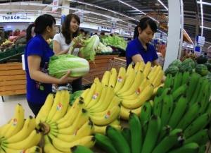Liên kết tiêu thụ hàng nông sản