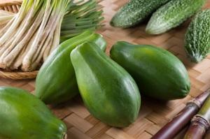 Thực phẩm giúp giải nhiệt sau khi ăn quá nhiều đồ nóng ngày tết