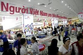 Thúc đẩy tiêu dùng hàng Việt Nam chất lượng cao, giá cạnh tranh