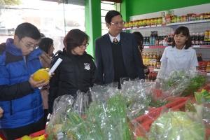Đình chỉ 40 cơ sở có vi phạm an toàn thực phẩm