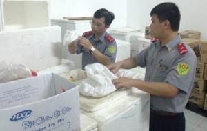 Quản lý vệ sinh an toàn thực phẩm: Còn nhiều mối lo