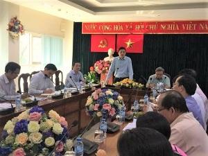 Kết quả bước đầu của mô hình thí điểm thanh tra chuyên ngành ATTP cấp quận/huyện, phường/xã trên địa bàn TP Hà Nội và Hồ Chí Minh