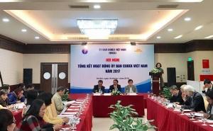 FSI tham dự Hội nghị tổng kết hoạt động Ủy ban Codex Việt Nam năm 2017