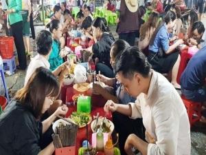 Cẩn trọng ngộ độc thực phẩm trong mùa nắng nóng