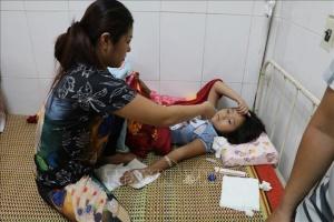 Vụ 352 học sinh Ninh Bình nhập viện: Phạt trường Tiểu học Đinh Tiên Hoàng 30 triệu đồng