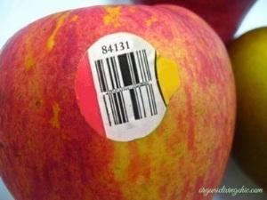 Những con số biết nói trên nhãn hàng trái cây nhập khẩu