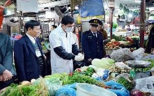 Hà Nội: Công khai kết quả xử lý vi phạm về an toàn thực phẩm