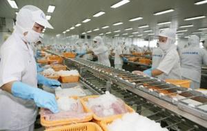 Mục tiêu mới cho xuất khẩu nông sản
