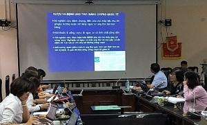 Hội thảo phòng chống tác hại của rượu bia và ung thư