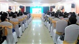 Hà Tĩnh: Tập huấn nâng cao kiến thức về an toàn thực phẩm cho Hội người tiêu dùng