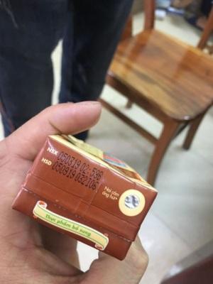 Học sinh ngộ độc sau khi uống sữa: Sở GD&ĐT Thái Nguyên yêu cầu tạm ngừng sử dụng sữa FamiKid