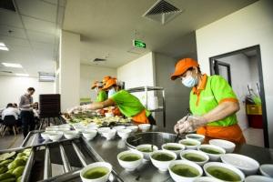 Thị trường suất ăn công nghiệp: Khan hiếm nguồn cung thực phẩm sạch