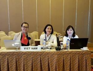 Bế mạc Hội nghị Nhóm đặc trách ASEAN về CODEX lần thứ 17
