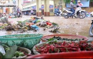 Lấy mẫu giám sát an toàn thực phẩm năm 2018 trên địa bàn tỉnh Hà Giang