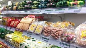 Từ 15/1/2019, giảm nhiều mức phí thẩm định điều kiện kinh doanh thực phẩm