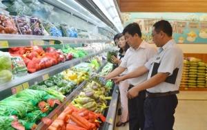 30.000 cơ sở vi phạm an toàn thực phẩm trong 4 tháng đầu năm