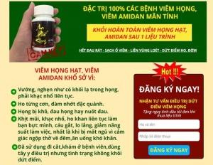 Công ty Đông Nam Dược bị Bộ Y tế thu hồi 17 giấy chứng nhận vệ sinh an toàn thực phẩm và quảng cáo