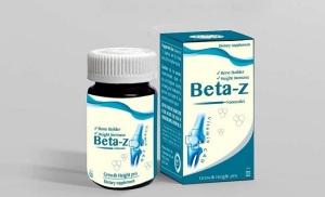 Thực phẩm Beta Z làm giả con dấu của Cục ATTP, quảng cáo trái phép