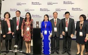 9 sự kiện y tế tiêu biểu của ngành Y tế năm 2018
