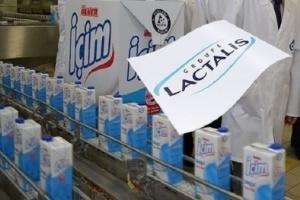 Thông tin cảnh báo thêm 44 lô hàng nhiễm khuẩn do tập đoàn Lactalis, Pháp sản xuất và xuất khẩu