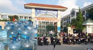 Sở Y tế Hà Nội kết luận vụ nước uống Việt Xưa bị