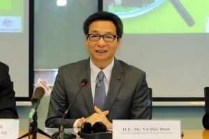 Quản lý ATTP ở Việt Nam: Đi đúng, làm mạnh