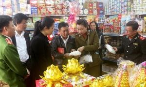 Quảng Bình: Nhiều hoạt động giám sát an toàn vệ sinh thực phẩm