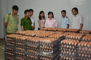 """Báo động nguy cơ mất an toàn thực phẩm tại Thạch Thất: Gần 30% cơ sở hoạt động """"chui"""""""