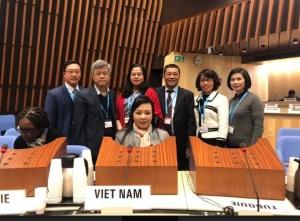 WHO đánh giá cao những đóng góp của Việt Nam trong xây dựng chính sách y tế
