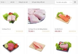 Kinh doanh thực phẩm sạch online lên ngôi