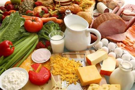 Năng lực kiểm tra chất lượng mẫu thực phẩm