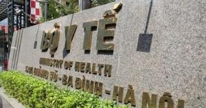 Bộ Y tế dự kiến bãi bỏ 70 văn bản quy phạm pháp luật