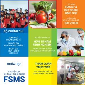 FSI cung cấp dịch vụ đào tạo